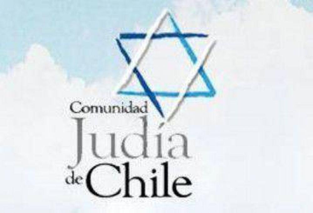 Comunicado de la Comunidad judía de Chile por la muerte de Nisman