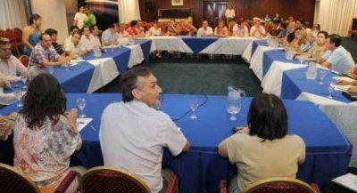 Docentes y Gobierno discuten desde hoy la recomposici�n salarial