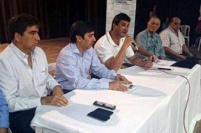 Lanzaron en Sáenz Peña el Plan de relevamiento y registro de tierras