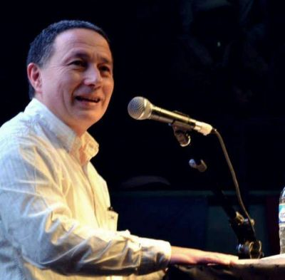 Ceballos, precandidato a gobernador de UNEN, visitará Mar del Plata