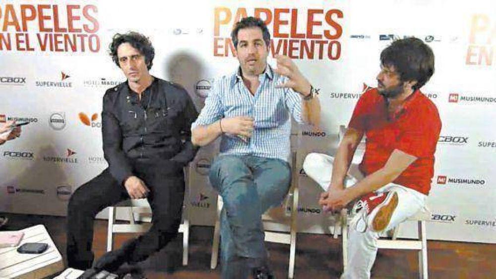 El cine argentino tiene previsto el estreno de alrededor de 100 films para este año