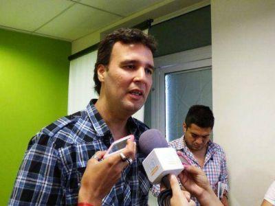 Daniel Scioli habló ayer con la familia del gobernador Gioja para conocer su estado de salud