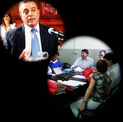 Policía Local: Legislación dio el visto bueno para la designación de Telpuk
