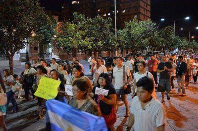 Dolor y bronca en Jujuy por la muerte del fiscal Nisman
