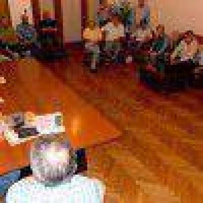 Vidal informó a distintos sectores sobre la situación del Casino