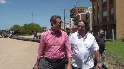 Villa Gesell: Jorge Rodriguez Erneta respaldó a la Presidenta a través de un comunicado