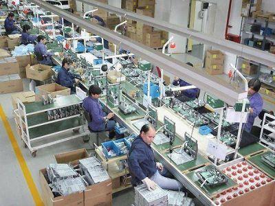 Yutrovic ratificó el compromiso de Nación con la industria Fueguina