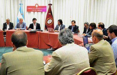 La provincia adjudicó la compra de 200 botones antipánico