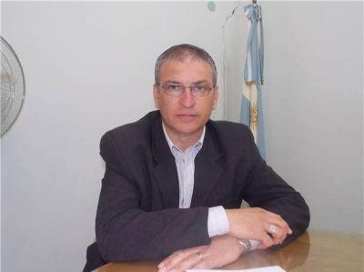 """Oscar Ibañez: """"Mi sueño sigue siendo el de un peronismo unido"""""""
