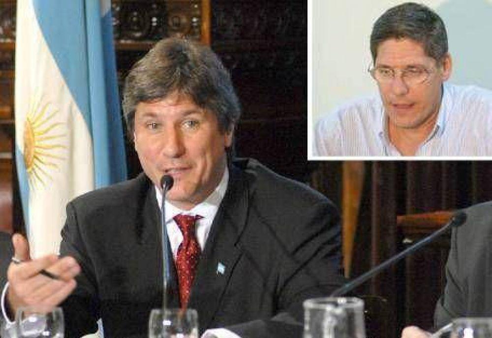 Habló Juan Guiñazú, el cuestionado colaborador de Amado Boudou