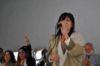 Diana Conti critic� al sciolismo por