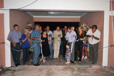 El intendente Ávila espera que nadie proteja a la concejal Saab