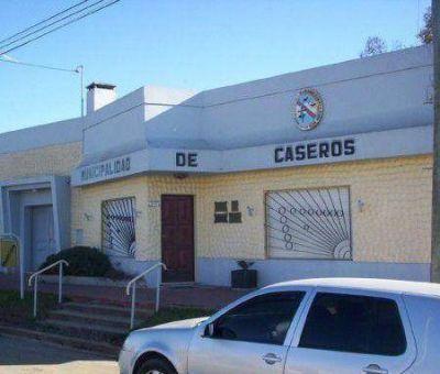 Analizan la apertura de una escuela técnica en Caseros