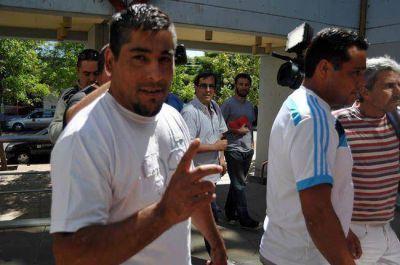Joven golpeado en Pico: se entregó el remisero y le dieron 30 días de prisión preventiva