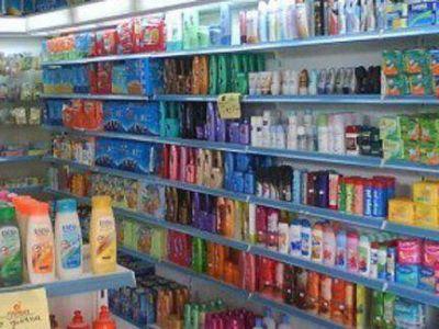 Aseguran que hay faltante de productos de farmacia en Crespo
