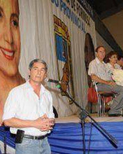 "Donkin reprochó a ""enanos políticos"" que tratan de aprovechar la muerte del fiscal Nisman"