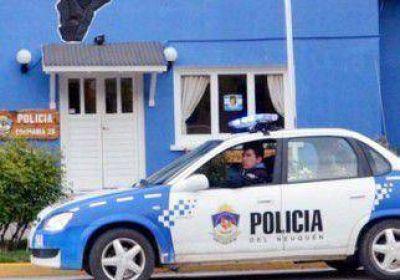 Audaz robo en La Angostura: sospechan de un entregador
