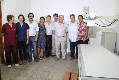 EL MINISTRO COLLIA REALIZÓ IMPORTANTES ANUNCIOS PARA LA SALUD DE MAR CHIQUITA