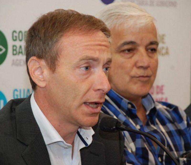 """Saschrgorodsky acusó a los concejales de """"hacer demagogia"""" sin """"fundamento técnico"""""""