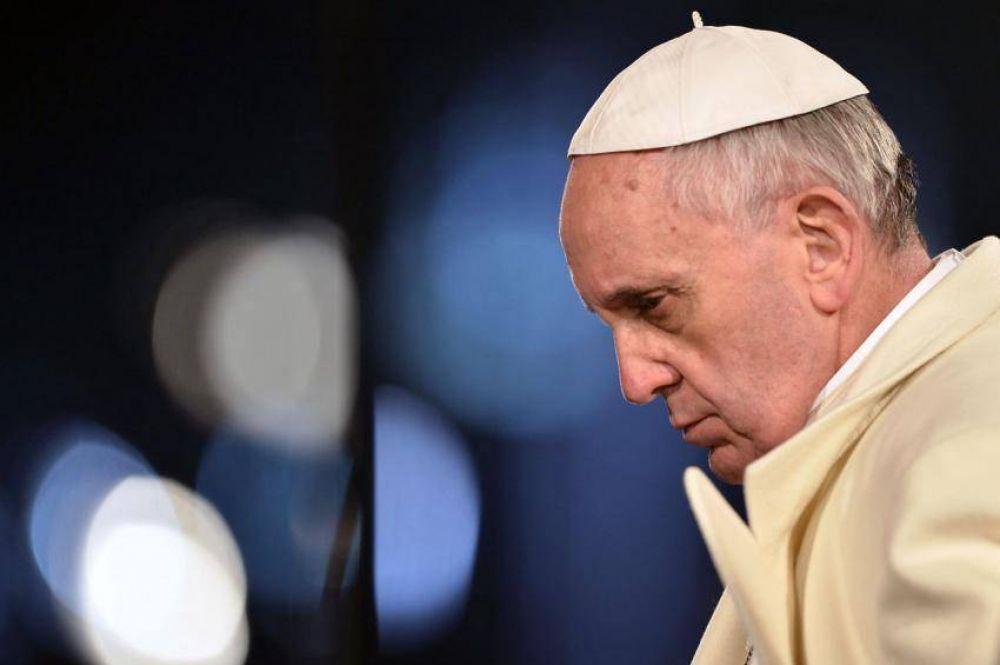 Dolor y condena del Papa a la violencia contra cristianos en Níger