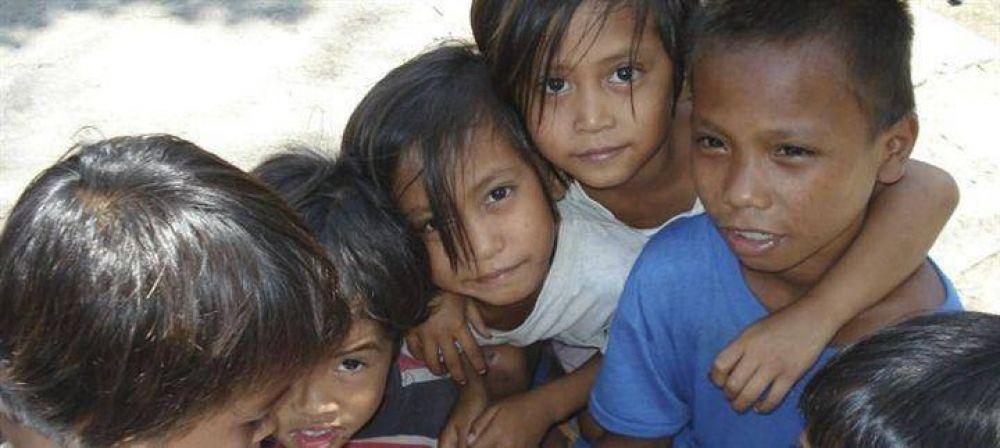 El Papa: da esperanza ver familias numerosas que acogen a los hijos como un tesoro