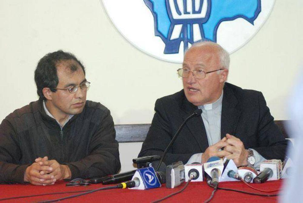 Piden no instrumentalizar la visita del Papa a Bolivia
