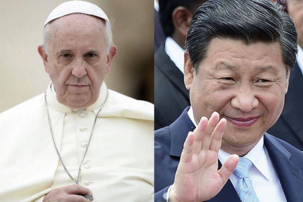 China pide