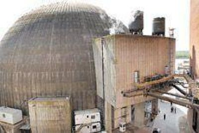 Energía nuclear en ascenso