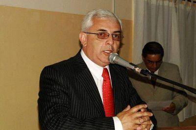 Humberto Valdez denunciar� al Gobierno de la provincia