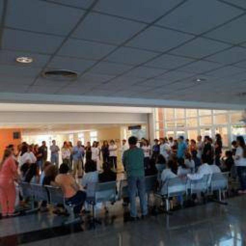 APROSLaR rechazó oferta del gobierno y ratificó el paro médico