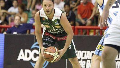 Atenas pide que se juegue otra vez el partido con Bahía Basket