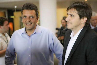 """Faroni: """"La Expo Industria es marketing político"""""""