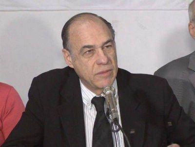 Woscoff pide una reunión especial para tratar los tuits de Villalba y Morini