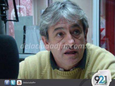 El concejal del Frente Renovador señaló 'Marcela Guido de la Coalición Cívica está tomando una decisión'