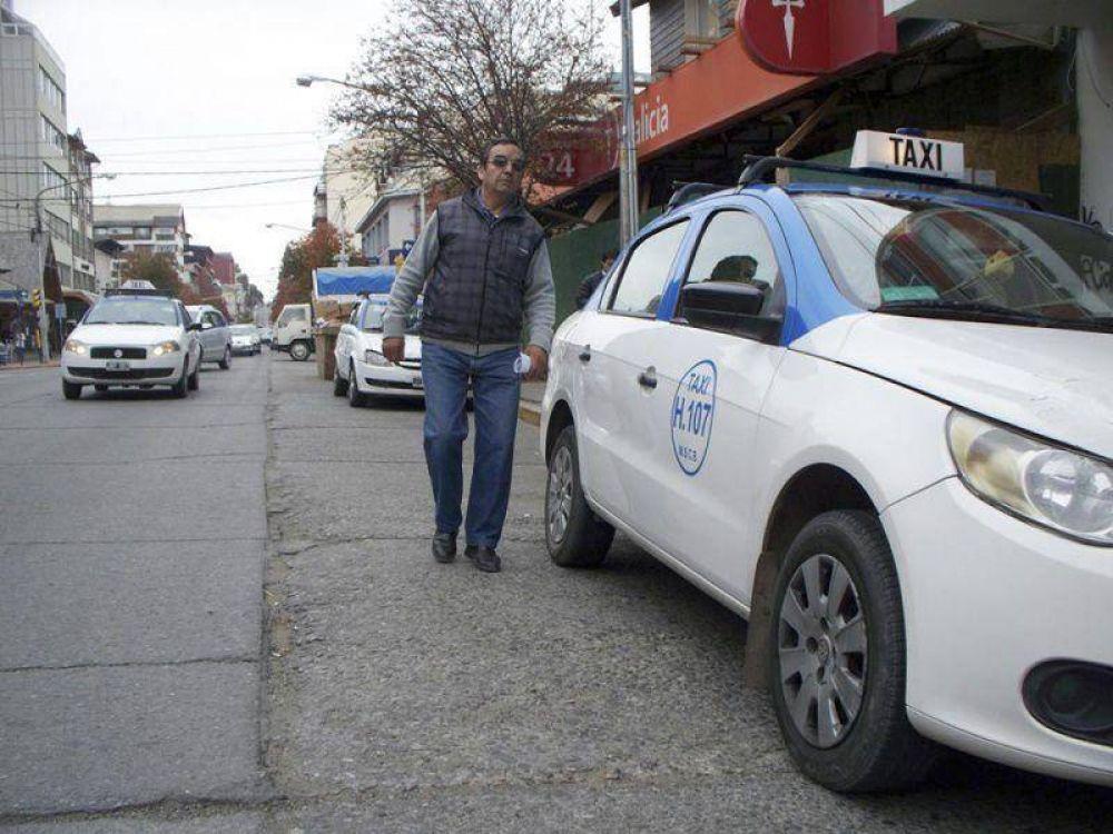 Se viene un nuevo aumento en el precio del viaje en taxi