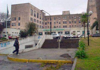 Hospital Borda: Verano sin aire ni ventiladores