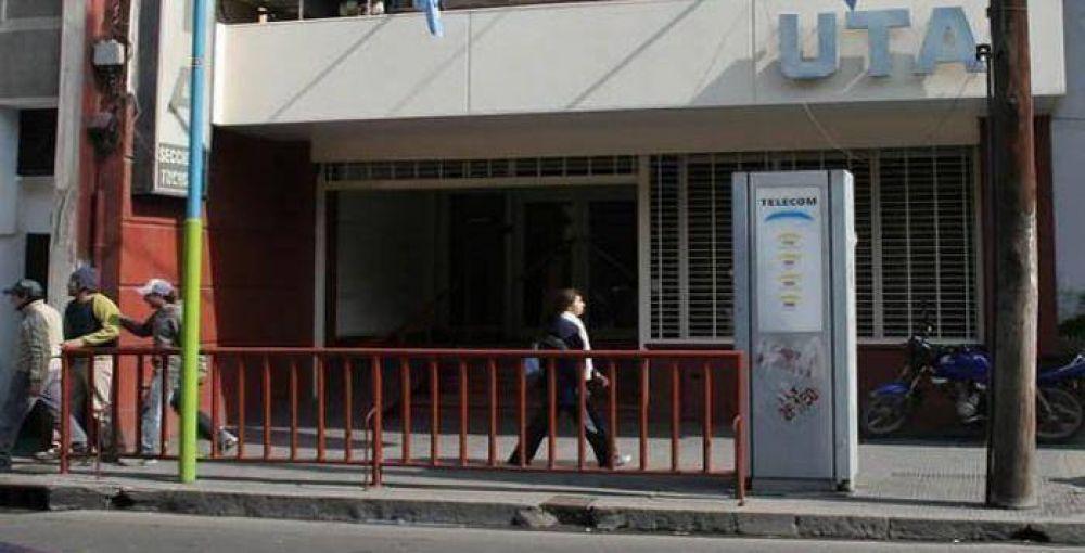 Choferes tucumanos también recibirán el incremento salarial de UTA