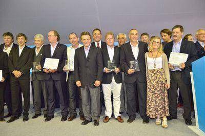 Diez empresas fueron reconocidas con el sello Hecho en Mar del Plata