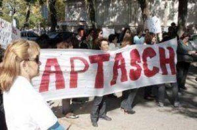 La Aptasch exige que la discusión salarial sea siimultánea en todos los sectores públicos