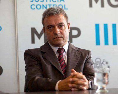 """""""El proceso de designación de Telpuk es único en Argentina"""""""