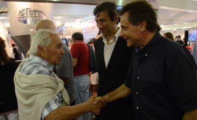 """""""Mar del Plata está en el camino de tener un gran desarrollo económico"""""""