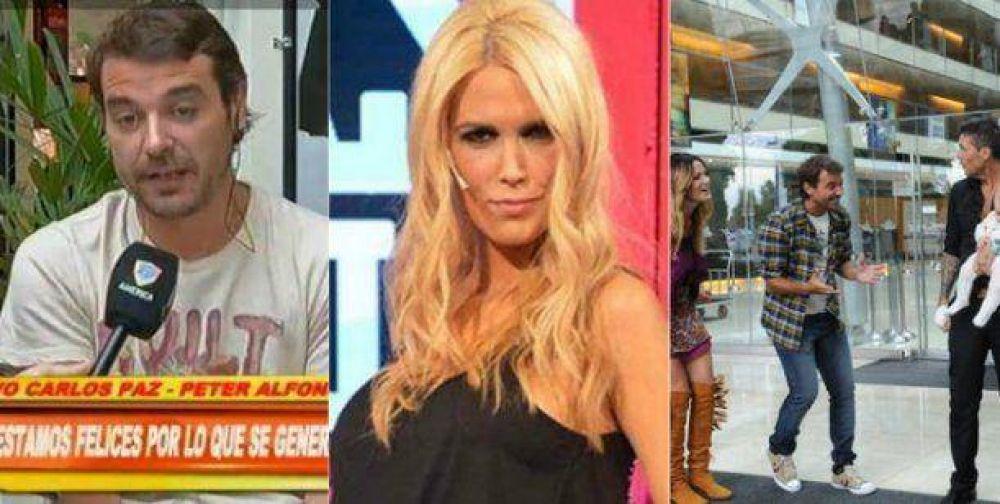 Pedro Alfonso defendió a Paula Chaves y desafió a Viviana Canosa:
