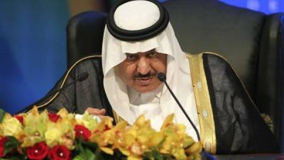 Murió el rey de Arabia Saudita
