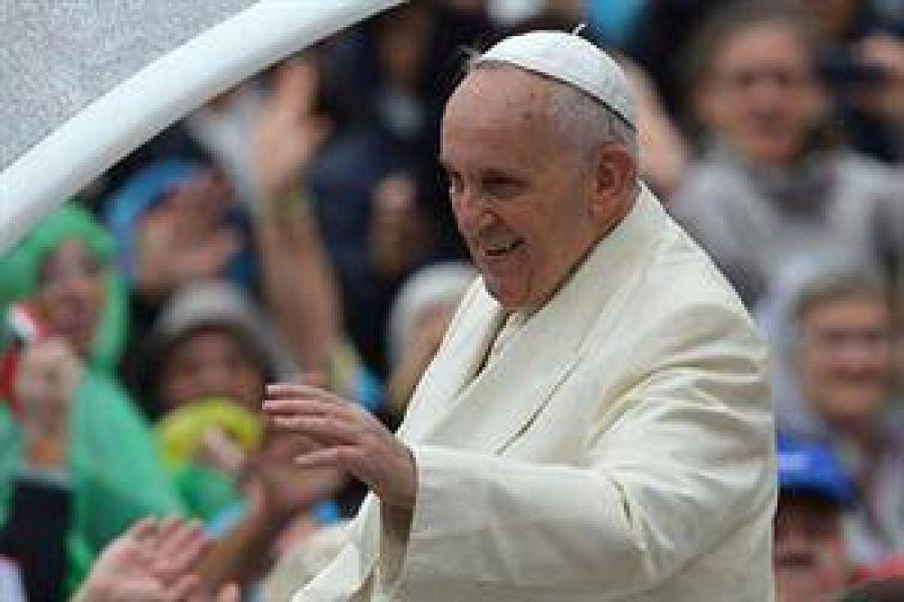 El Papa, preocupado por la seguridad en el Vaticano