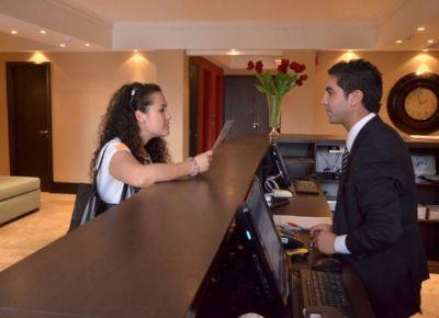 El 20% de las plazas hoteleras en San Luis no está registrada