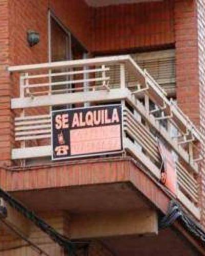 Alquileres arrancaron 2015 con subas de hasta 30% en La Rioja
