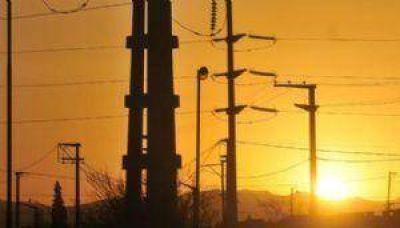 En San Juan, el consumo de energía eléctrica bajó el 3% en 2014