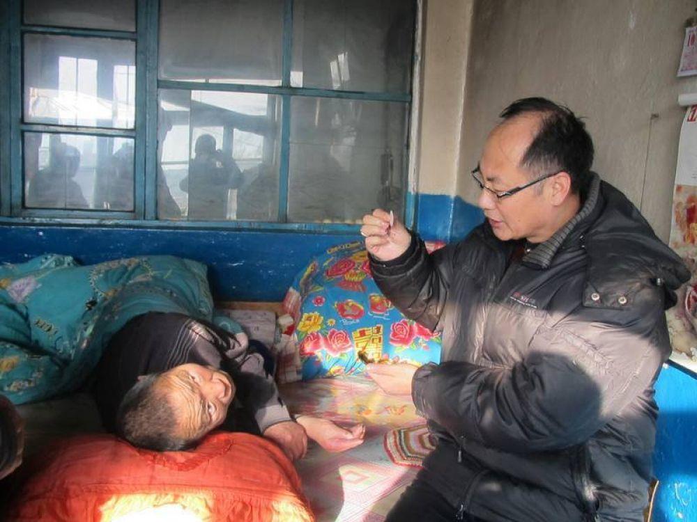 China; el obispo «clandestino»: sí al diálogo entre Pekín y la Santa Sede