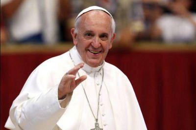 El Papa Francisco no visitará España en 2015