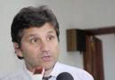 Ciano espera que el Presupuesto 2015 quede aprobado la semana que viene